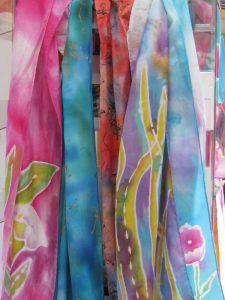 Linda Swindle - Fiber Arts