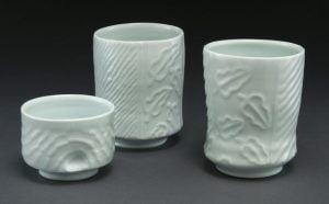Helen Bommarito - Ceramics