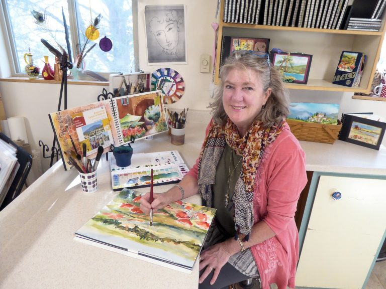 Jacqueline Newbold