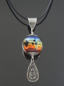 Larissa Spafford – Jewelry