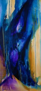 Michelle Lindblom – Painting & Monotype