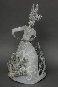 Alisa Looney - Sculpting