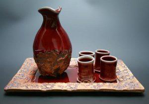 Annie Dyer - Ceramics