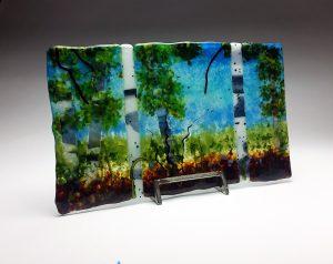 Deb Borine - Glass/Mosaic