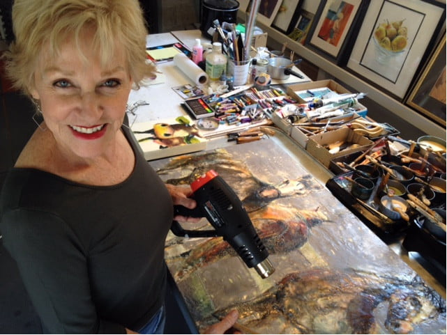 Janice Rhodes