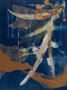 Michelle Lindblom - Monotype