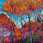 Rebecca Baldwin – Painting