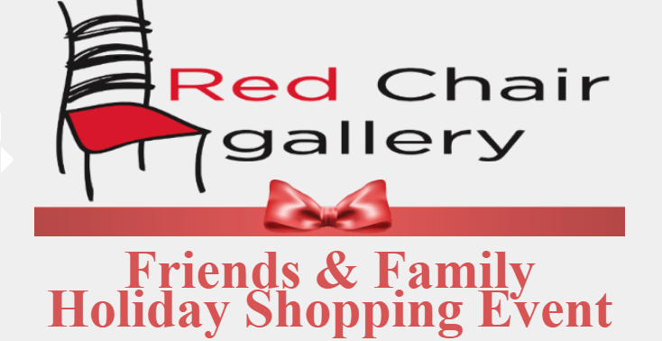 Friends & Family Shopping Event