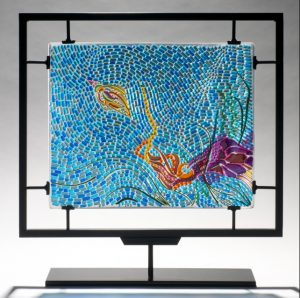 Rita Dunlavy - Glass/Mosaic