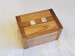 Joe Von Heideken - Woodworking