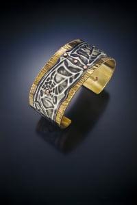 Mary Jo Weiss - Jewelry